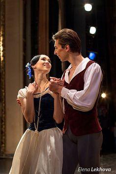 Olesya Novikova | Search Results | Ballet: The Best Photographs | Page 2