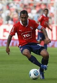 2014 Daniel Montenegro - Club Atletico Independiente
