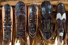 tanzania wood carving - Google Search