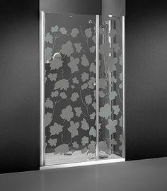 Arcoiris Plus | Mamparas de baño y ducha a medida Abatibles | Profiltek