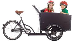 Cargobike Family