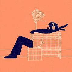 MIT Technology Review - Matt Chase | Design, Illustration