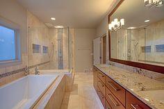 masterbath room | Master Bathroom Remodel, Sandy Springs, GA ‹ Orwin Construction