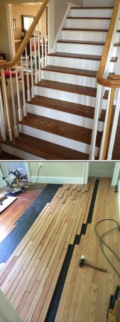 In need of a professional hardwood contractor who only uses quality materials? Check out Jose Estrada who specializes in installing, staining, sanding and repairing hardwood floors. Check out his free quotes.