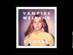 Vampire Weekend - California English, Pt. 2