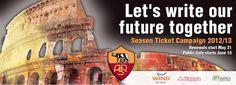AS Roma | Official Website | Club Info | Football | Soccer | Rome