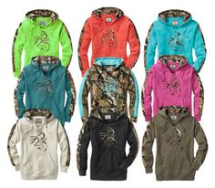 """""""Ladies DeerGear hoodies"""" by muddyramcowgirl ❤ liked on Polyvore featuring country"""