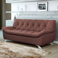 Modern Sofa Designs, Sofa Set Designs, Living Room Sofa Design, Interior Design Living Room, Sofa Furniture, Living Room Furniture, Interior Room Decoration, Muebles Living, Office Sofa