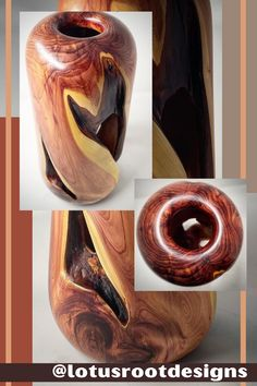 Art is beautiful but this piece takes it to a whole new level. This was created using Easter Red Cedar by @lotusrootdesigns and finished with Pure Tung Oil and Carnuba Wax. The Pure Tung Oil keeps the wood in its natural state while accentuating many different variations of color. Pure Tung Oil on its own has a very flat finish while finishing with Carnuba Wax creates a high sheen that is hard and smooth. Pure Tung Oil, Real Milk Paint, Wood Finishing, Red Cedar, Natural Wood, Art Pieces, Wax, Woodworking, Easter