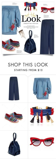 """Get the Look"" by mahafromkailash ❤ liked on Polyvore featuring Isabel Marant, Dolce&Gabbana and Illamasqua"