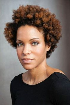CurlsUnderstood.com: 3 Damage Free Ways To Dye Your Curls.   Henna, Hair Spray, can  you guess the 3rd?    Natural hair. Hair color. Highlights