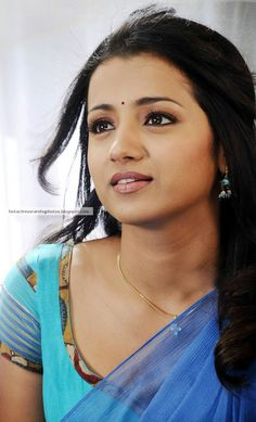 Hot Indian Actress Rare HQ Photos: Tamil Actress Trisha Krishnan Best Beautiful and C...