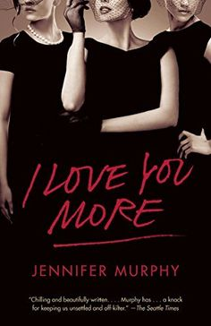 """Read """"I Love You More A Novel"""" by Jennifer Murphy available from Rakuten Kobo. One man, three wives, the perfect murder. A scintillating novel of betrayal and conspiracy. Picasso Lane is twelve years. Thriller Books, Mystery Thriller, Jennifer Murphy, Little Books, Big Books, Book Nooks, Love Reading, Reading Time, Love You More"""