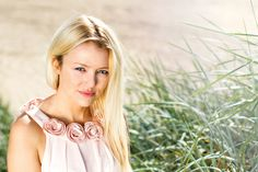 Summer portrait Ideas: how to use natural light for atmospheric people pictures