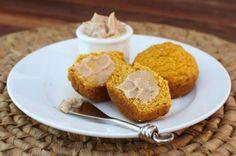 Pumpkin Corn Muffins - Photo: Diana Rattray