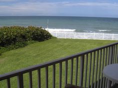Satellite Beach Vacation Rental - VRBO 3569813ha - 2 BR Florida Central East Condo in FL, Excellent Views. on the Beach.Pet Friendly. Fully Renoavted