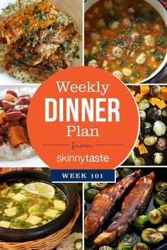 Skinnytaste Dinner Plan (Week Hope you had a great Thanksgiving, I had a great time with family but I am also happy to get back into a normal routine. Here's a few favorites I've Planning Budget, Meal Planning, Pressure Cooker Stew, Diet Recipes, Healthy Recipes, Cookbook Recipes, Diet Meal Plans To Lose Weight, Ketogenic Diet Meal Plan, Keto Meal