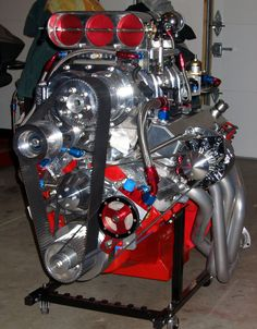 Blown and Injected 1963 Corvette #Cars #Speed #HotRod: This is pure love.... Wish I had this in the Winnie.