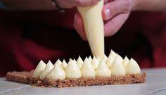 Arrêt sur images + Recette : La tarte au citron