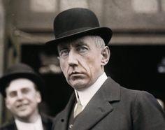 1913 explorer Roald Amundsen