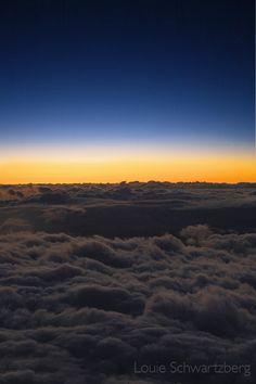 Louie Schwartzberg Oceans of Air