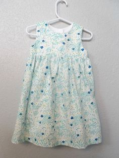 Wee Wander Geranium Dress by JoyInTheStitches on Etsy Little Girl Outfits, Little Girls, Geranium Dress, Baby Crafts, Head To Toe, Wander, Kids Fashion, Quilting, Collections