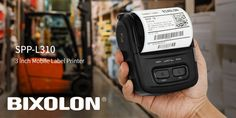 BIXOLON Europe GmbH, a subsidiary of BIXOLON Co. Ltd, a leading global Mobile, Label and POS printer manufacturer today announced the launch of the mid-range mobile label printer to its comprehensive Auto-ID printing line-up. Global Mobile, New Mobile, Software Development Kit, Fast Print, Consumer Technology, Mobile Printer, Flash Memory, Pos, Label