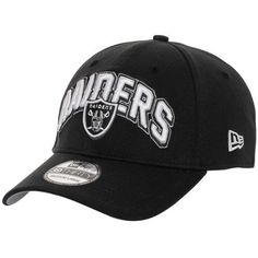 NFL Oakland Raiders Draft 3930 Cap New Era. $15.90