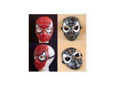 Spiderman Maske für Kinder Superhero, Character, Masks Kids