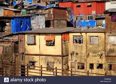 Image result for mumbai shanty town