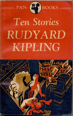 Ten Stories Rudyard Kipling