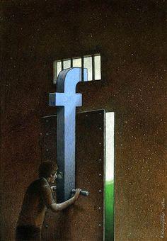 26 nouvelles Illustrations satiriques de Pawel Kuczynski