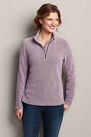Eddie Bauer   Quest 150 Fleece 1/4-Zip Pullover - Men's or Women's