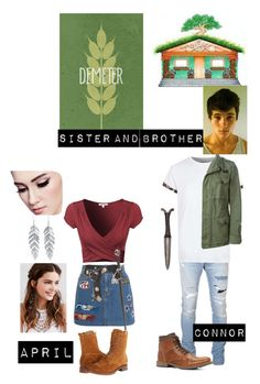 """Percy Jackson"" by cat422cat ❤ liked on Polyvore featuring Balmain, Marc Jacobs, Topman, ALDO, FAY, Frye, Belk Silverworks and REGALROSE"