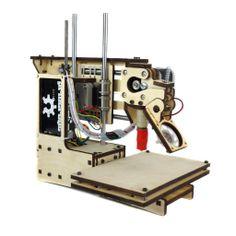 Printbot simple | Cheap 3d printer