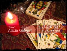 Alicia galvan tarot gratis