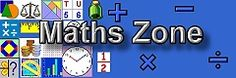 Maths Zone: Interactive maths games-lots of games