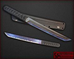 Warren Thomas Short Sword
