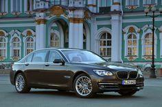 2013 BMW 750Li/MY DREAM CAR....