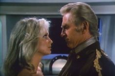 Battlestar Galactica (1978–1979)/(Ep 12-13) The Living Legend Deleted Scenes on youtube.