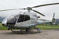2014 EUROCOPTER EC 130T2 Turbine Helicopter