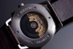 Bergdorf Goodman x Nixon Watch Set