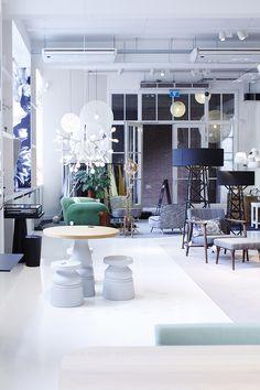 dream home | living room
