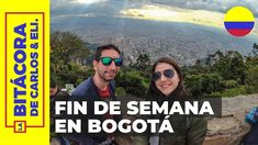 QUÉ HACER EN BOGOTÁ, COLOMBIA (SIN TOUR) 4K Natural Park, Amazon Rainforest, Animal Species, Countries Of The World, Exotic, Ocean, Koh Tao, Landscape, Country