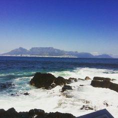 Cape Town  Summer 2015