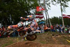 """Kaspars Jonass: """"Bija ļoti nepareizi Nāciju kausu rīkot tikai nedēļu pēc pēdējā PČ posma"""" – Moto – Motoru sports – Sportacentrs.com"""