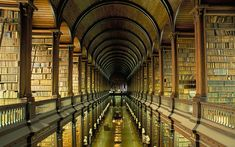 largest library in the world | The World's Most Beautiful Libraries