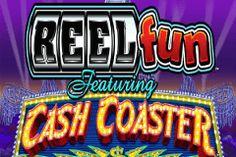 Cash Coaster Slots