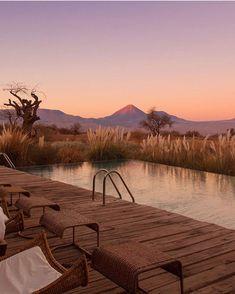 Tierra Atacama Hotel & Spa, Chile