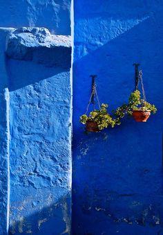 Santa Catalina Monastery - Arequipa, Peru | Flickr : partage de photos !